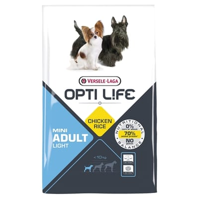 Opti Life Adult Light Mini kg