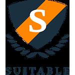 Suitable logo