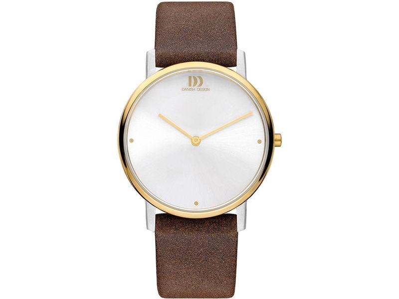 Danish Design IV11Q1203 horloge titanium 3