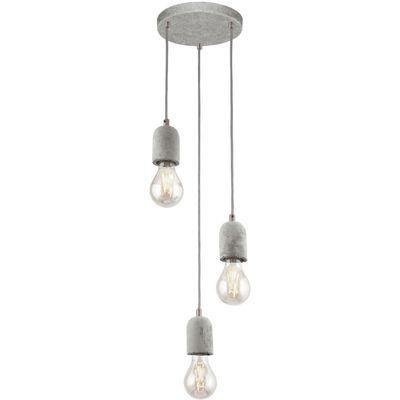 EGLO Silvares Hanglamp 3