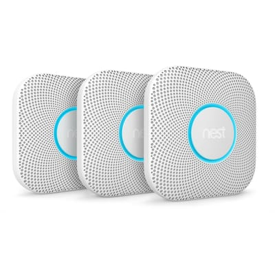 Nest Protect batterij 3 stuks