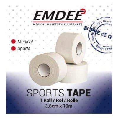 wit 1 Sport Tape Cm X 10 M