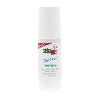 Deodorant Extra Sensitive roll