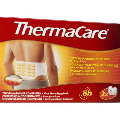 ThermaCare Rug