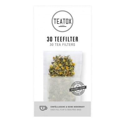 Vegan Teefilter
