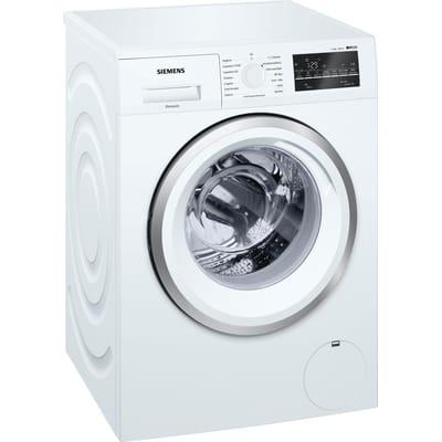 Siemens WM16T420NL iQ500 Wasmachine varioSpeed