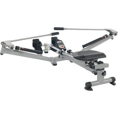 Christopeit Rower Accord - Gratis trainingsschema