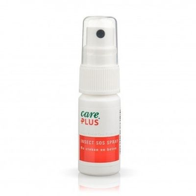 Care Plus Insect Sos Spray