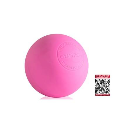 Gymstick Emotion MyoFascia Massage Bal Pink Met Online