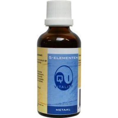 Element 5 metaal