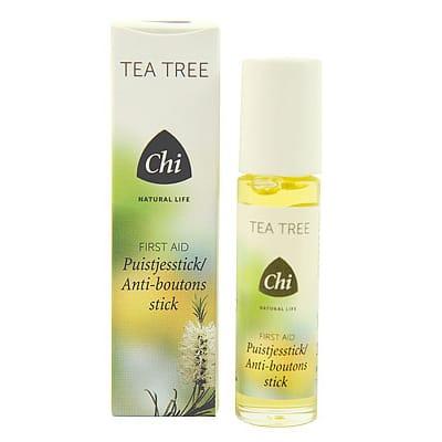 Chi Tea Tree Puistjes Stick
