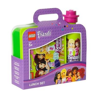 LEGO Friends Lunch Set Groen
