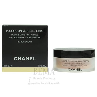 Chanel Poudre Universelle Libre Natural Finish 30 gr