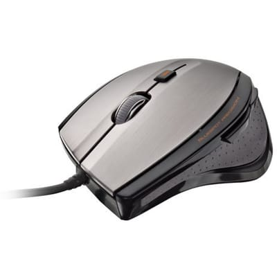 Trust MaxTrack Mouse