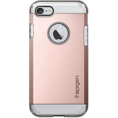 Spigen iPhone 7 Tough Armor Rose
