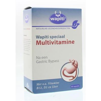 Speciaal multivitamine