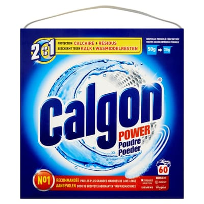 Calgon in 1 Poeder