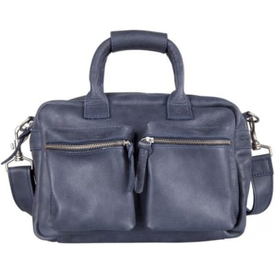 Cowboysbag The Little Bag Schoudertas Blue