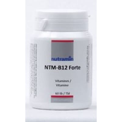 NTM B12 forte sublingual