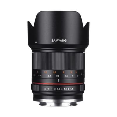 Samyang 21mm As Umc Cs