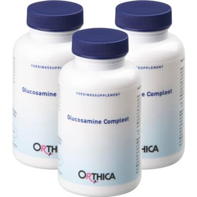 Orthica Glucosamine Compleet