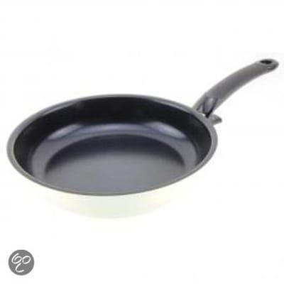Fissler Ceramic Comfort Koekenpan 24 cm
