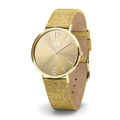 IW015081 Horloge Ice