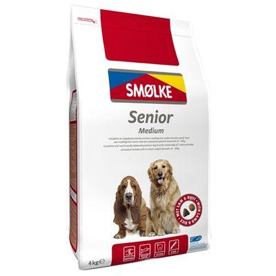 Smolke Senior Medium 4 kg