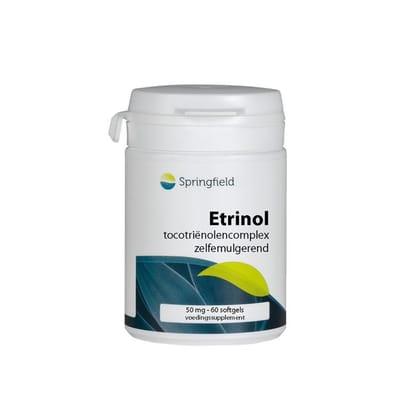 Tocotrienolen Complex 50 mg