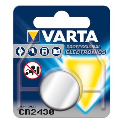 Varta Cr2430 3 V
