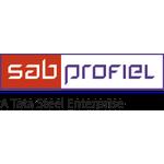 s.a.b. profiel b.v. logo