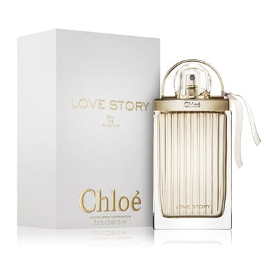 Chloe Love Story 20 ml