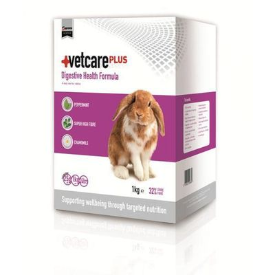 Supreme VetCare Plus Digestive - 1 kg