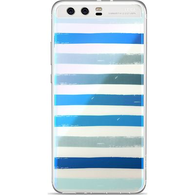 Huawei fashion cover strepen P10