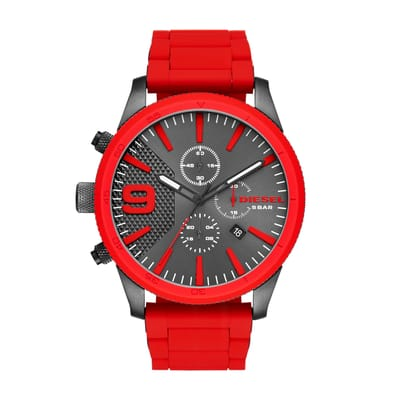 Diesel Rasp Heren Horloge DZ4448