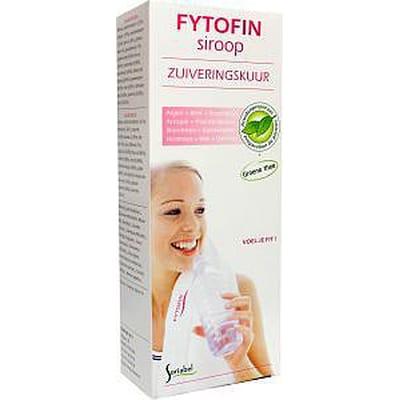 Fytofin siroop