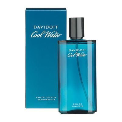 Davidoff Cool Water eau de toilette 200 ml