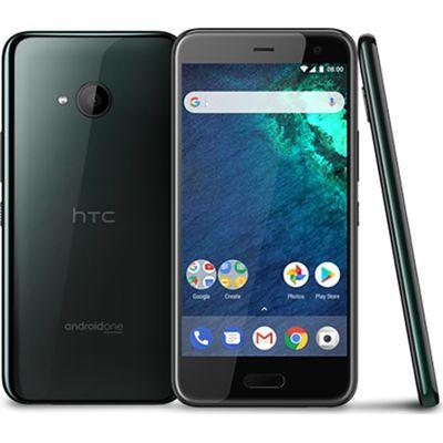 HTC U11 Life zwart