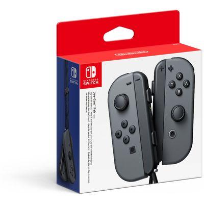 set Grijs Nintendo Switch