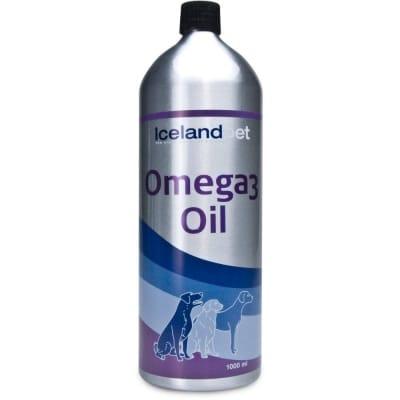 Icelandpet Omega-3 Oil