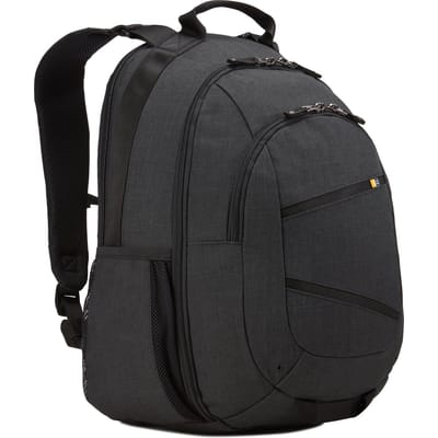 Case Berkeley Backpack Logic Black