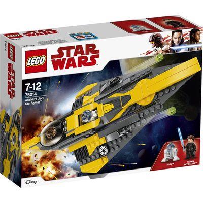 LEGO Star Wars 75214