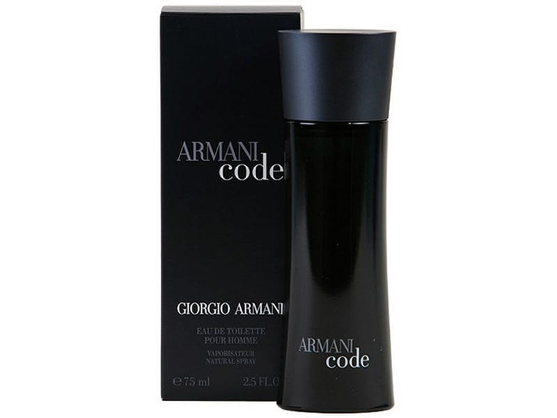 Giorgio Armani Code Eau de 200 ml