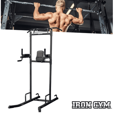 Iron Gym Power Tower