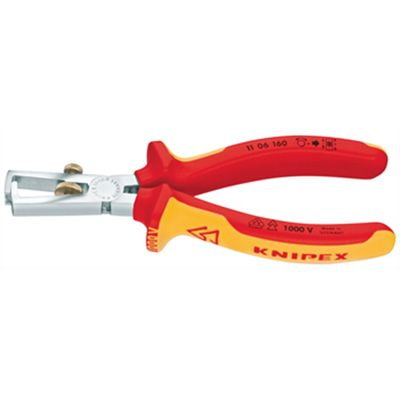 Knipex Afstriptang - 160 mm