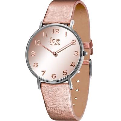 Ice 3 horloge