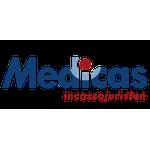 Medicas B.v. logo