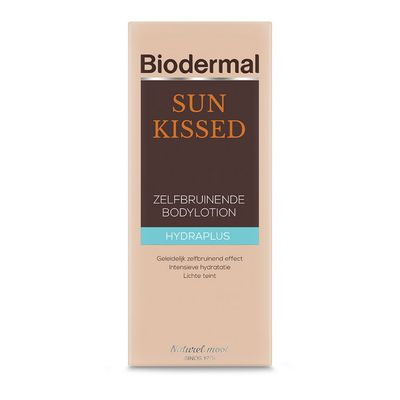 Biodermal Sun Kissed body
