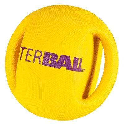 Petbrands interball mini met swing tag label