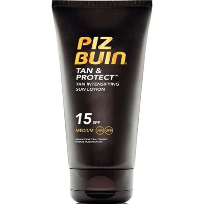 Piz Buin Lotion 15 150 ml Tan Protect